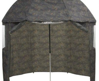 Dáždnik Camou PVC Fullcover - celo uzatvárací