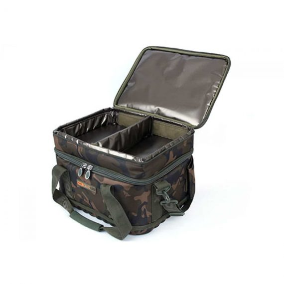 Fox Low Level Coolbag- Camolite