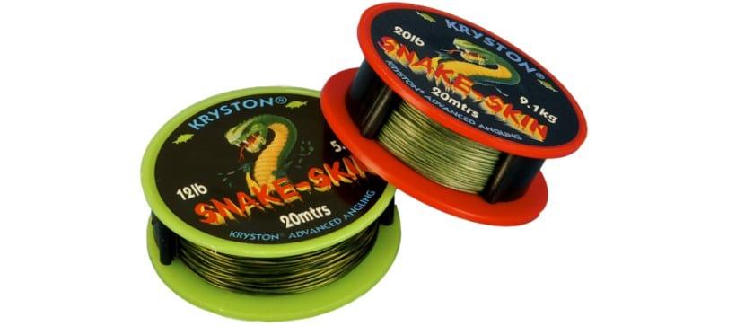 Snake Skin 20lb 20m