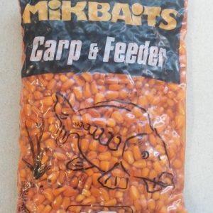 Kukuřice Půlnoční pomeranč 1.5kg