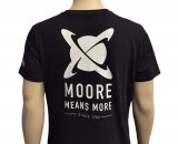 CC Moore Tričko New logo