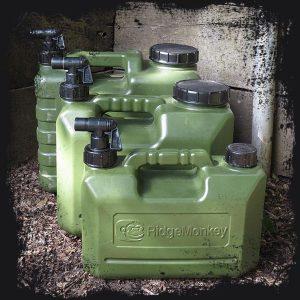 Robustný kanister RidgeMonkey 5L