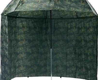 Dáždnik Camou PVC + bočnice