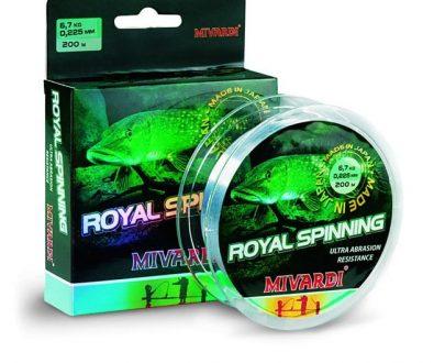 Royal Spinn 200m