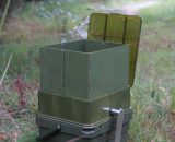 RidgeMonkey Rozširovacie násypka pre drvičku Advanced Boilie Crusher