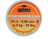 Guma na feeder High Power Gum 10m