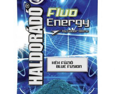 Haldorádó Fluo Energy - Modrá Fúzia / Blue Fusion