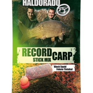 Record Carp Stick Mix - Čierny Kalamar / Black Squid