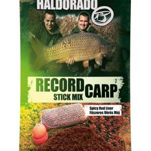 Record Carp Stick Mix - Korenistá Červená Pečeň / Spicy Red Liver