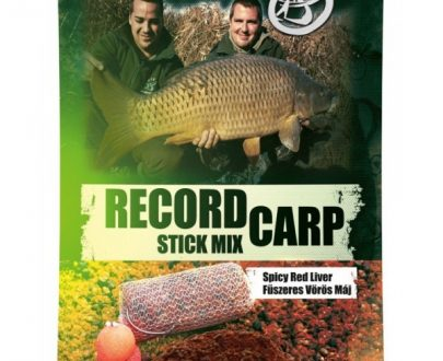 Record Carp Stick Mix - Korenistá Červená Pečeň / Spicy Red Liver