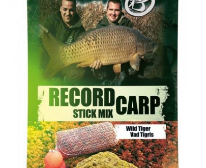Record Carp Stick Mix - Tigrí Orech / Wild Tiger