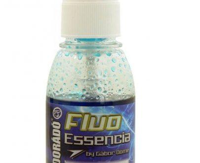 Haldorádó Fluo Essencia - Modrá Fúzia / Blue Fusion