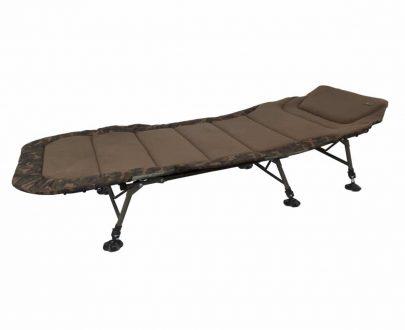 FOX Royale Camo Compact Bedchair