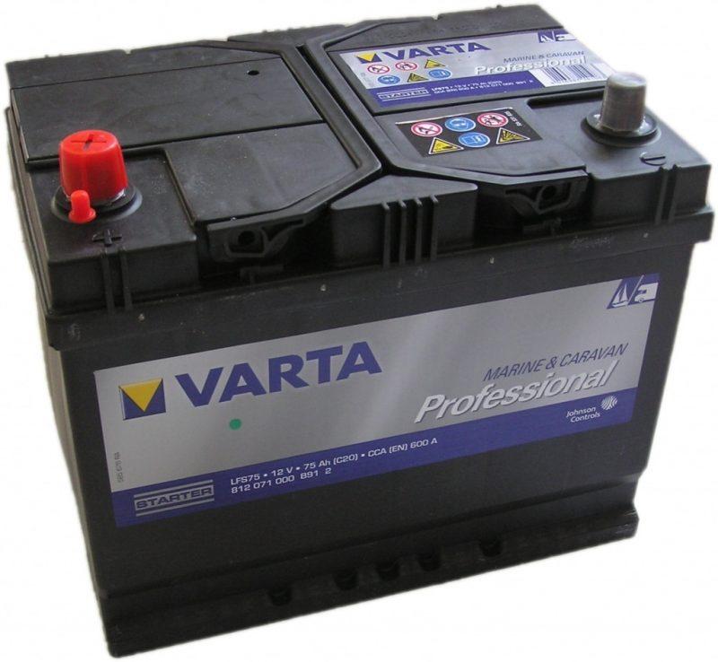 f6e426fa9768d4a8309122d60c929bb2 - Batéria Varta PROFESSIONAL 75Ah