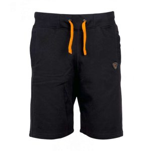 FOX BLACK / ORANGE LIGHTWEIGHT JOGGERS SHORT - NEW 2017