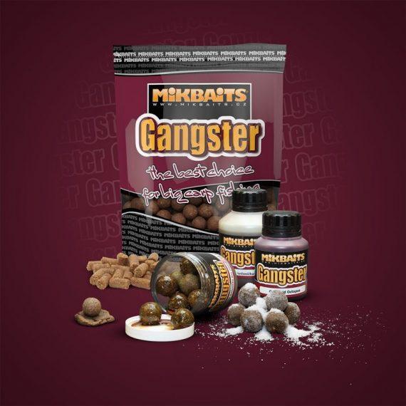 Mikbaits Gangster G7 Master Krill