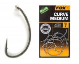 Fox Edges Arma Point Curve Shank Medium