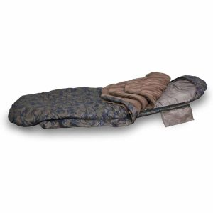 FOX VRS2 CAMO Sleeping bag