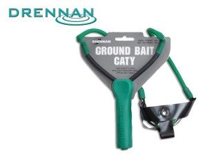 DRENNAN GROUNDBAIT CATY