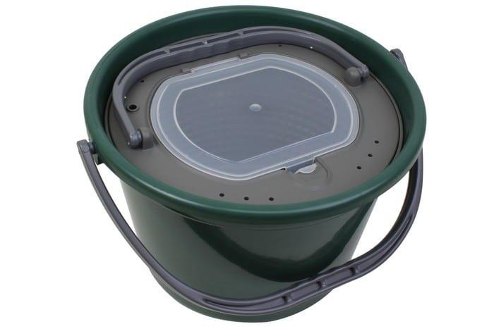 Vedro SVR13L - zelené