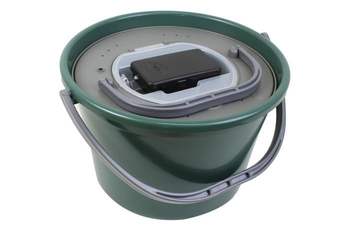 Vedro SVR13L+okysličovač-zelené