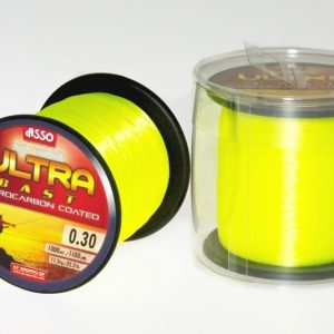 ASSO Ultra Cast 1000m