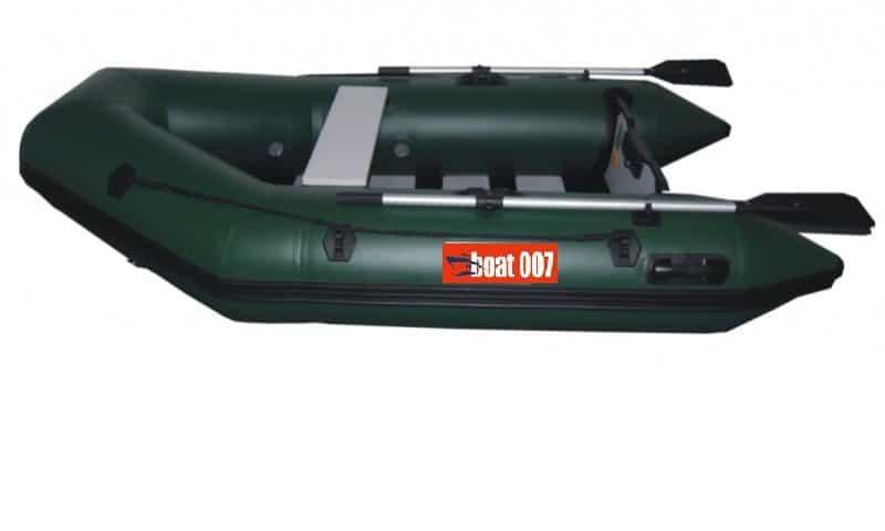 M200S - nafukovacie člny boat007