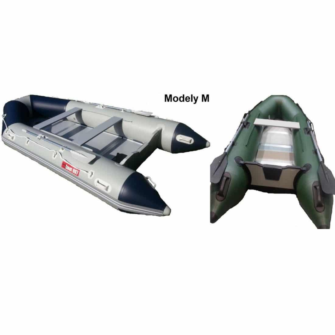 10208 13924544841 - M 360 - nafukovacie člny boat007