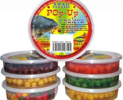 Atak Carp pop-up