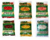 Cukk fúkaná kukurica