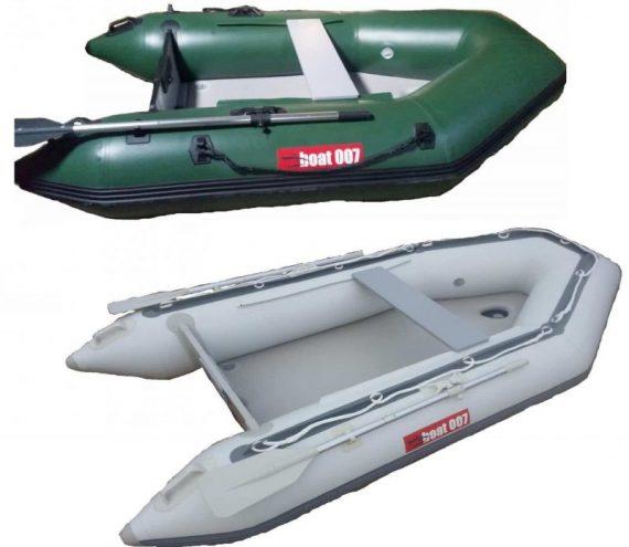 K270 KIB - nafukovacie čluny boat007