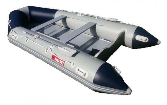 M 420 - Nafukovacie člny boat007