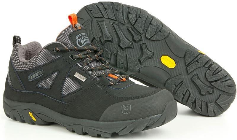 Fox Chunk Explorer Shoes