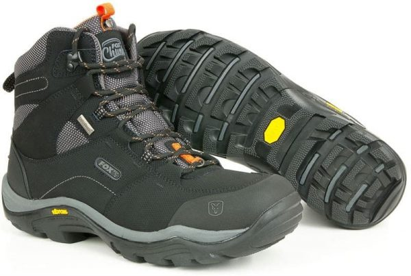 Fox Chunk Explorer High Boots