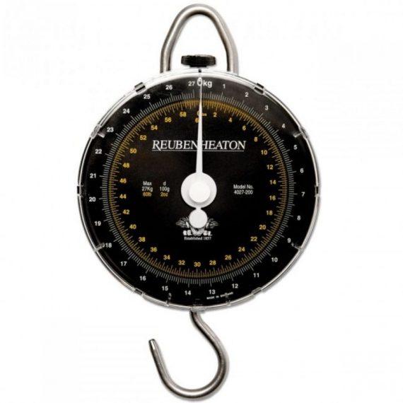 Reuben Heaton - Standard Dual - 54kg/120lb
