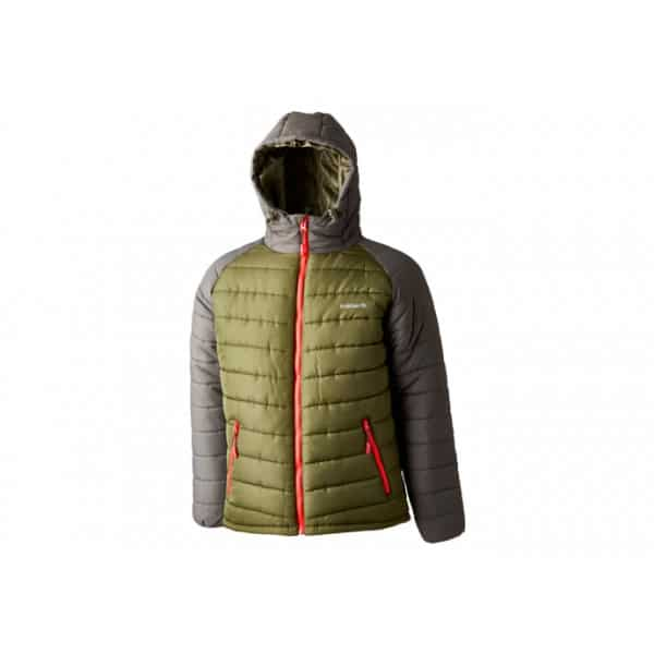 bunda trakker hexa thermic jacket - Bunda Trakker - Hexa Thermic Jacket