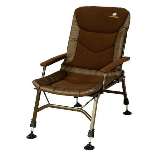 G 21047 - Giants Fishing RWX Plus Fleece Chair