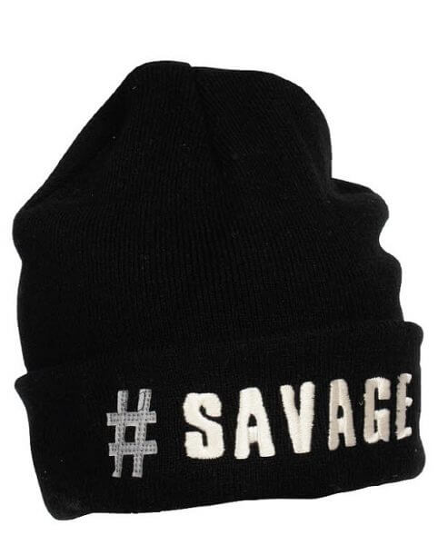 img5a1a43977bc06 482x600 - Savage Gear Simply Savage Beanie