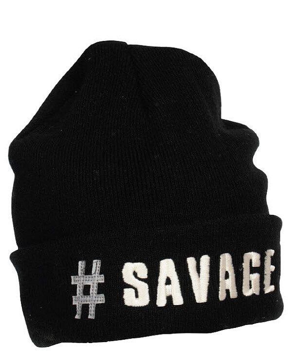 img5a1a43977bc06 600x747 - Savage Gear Simply Savage Beanie