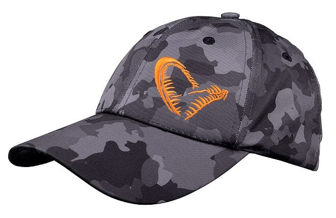 img5a1a440defe89 - Savage Gear Black Savage Cap