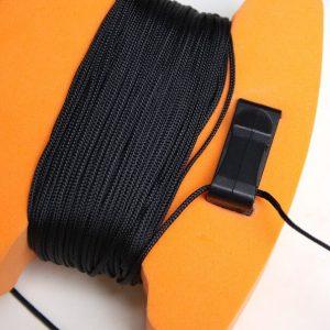 signalorangeclip 300x300 - CARP´R´US H-Marker - orange