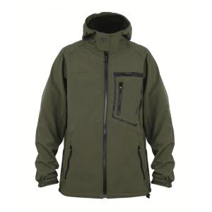 9003668 300x300 - Fox Green & Black Softshell Jacket