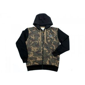 chunk camo black sleeve hoody 2 300x300 - Fox Chunk Camo Body Hoody