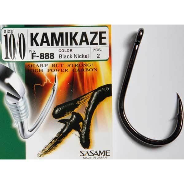 Kamikaze Packet 600x600 600x600 - HÁČIKY SASAME KAMIKAZE