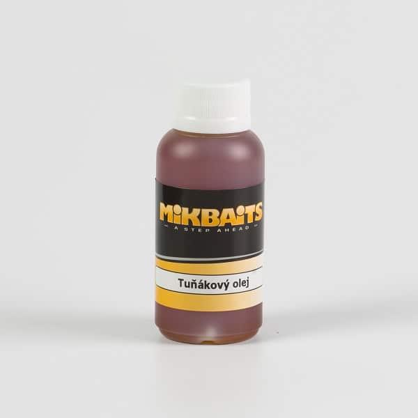 11093657 - Mikbaits Tuňákový olej