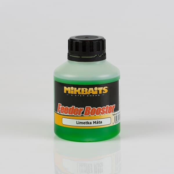 11102073 - Mikbaits Feeder booster 250ml