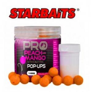42110 1 - STARBAITS Probio pop-up Peach&Mango 14mm