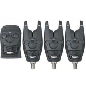 450 1 300x300 - Prologic Bat Bite Alarm Blue 3+1