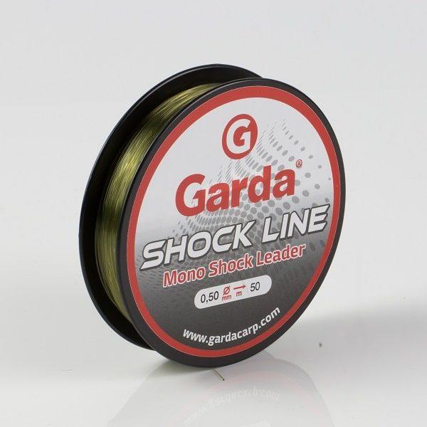 GAR1006 1 600x600 - Garda Shock line šoková šnurka 50m