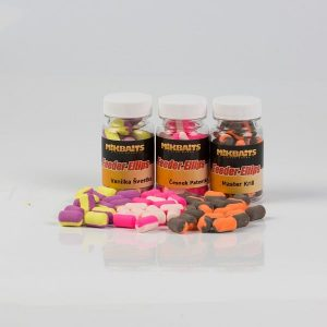 mix2 300x300 - Mikbaits XXL Method Feeder fluo ellips 60ml
